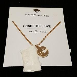 BCBGeneration, necklace,  BNWT